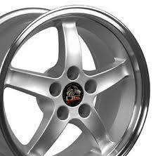 wheel mustang ford mustang wheels ebay