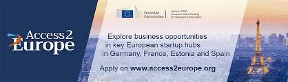 chambre de commerce franco allemande access2europe la chambre franco allemande accompagne des start ups