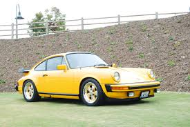 porsche modified 1983 porsche 911 sc rs coupé related infomation specifications