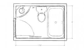 Bathroom Floor Plans Small Uncategorized Small Bathroom Layout Planner Online Bathroom