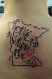 Tattoo Inspired Home Decor by Best 20 Minnesota Tattoo Ideas On Pinterest Tree Tattoos