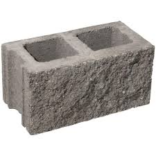 Home Depot Outdoor Decor Decor Home Depot Concrete Blocks In Grey For Cool Outdoor