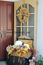 Outdoor Fall Decorations by 459 Best Door Shop Images On Pinterest Old Doors Home And Wood
