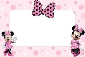 minnie mouse baby shower minnie mouse baby shower invitations templates christmanista