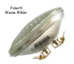 vstar led par36 6w 12v warm white lamp eq to 35w halogen
