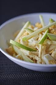 comment cuisiner celeri cuisine comment cuisiner le celeri beautiful recette salade de