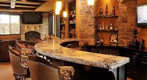 bar building a basement bar splendid rustic basement bars