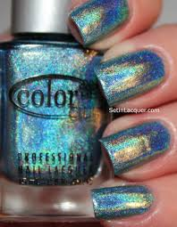 set in lacquer color club