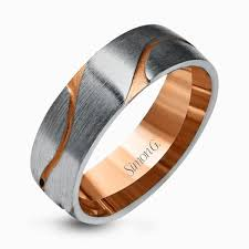 Men Wedding Rings by Wedding Bands For Him At Bernie Robbins Jewelers