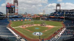 Baseball Usa Houston Field Map by Spartan Race Inc Obstacle Course Races Citizens Bank Park