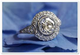 antique engagements rings images Antique engagement rings from brilliant earth artfully wed jpg