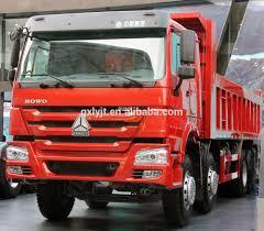 mitsubishi truck 2016 2016 diesel engine 8x4 howo10 wheel dump truck capacity mitsubishi