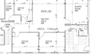 Floor Plan Of Office Building 18 Best Floor Plan Of A Building Building Plans Online 50350
