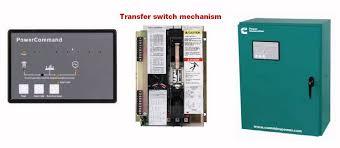 otec400 cummins onan automatic transfer switch 400a