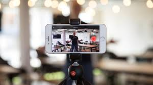lights camera livestream how anyone can make it big cnet