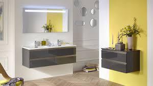 salle de bain vert et marron la couleur dans la salle de bains carnet d u0027élégance