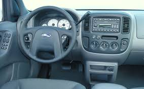 Ford Freestar 2004 Reviews 2001 Ford Freestar News Reviews Msrp Ratings With Amazing Images