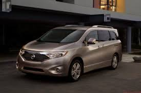 2018 nissan quest engine and performance specs