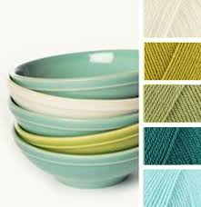 Beautiful Color Combinations Cream Lime Meadow Teal Sherbert A Beautiful Colour Combination