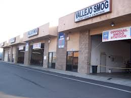 Vallejo Zip Code Map by Emissions Testing Printable Coupons For A Smog Check