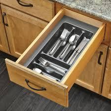 kitchen organizer stunning small glossy cutlery kitchen drawer