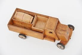 wooden truck ko verzuu wooden truck ado 1940 mid mod design