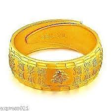 gold ring images for men mens gold rings ebay