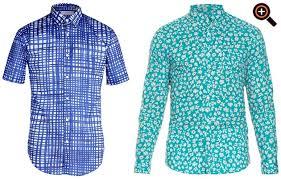 design hemd burberry hemd für herren bluse für damen designermode mit karo