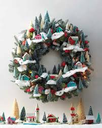 our 10 most amazing christmas wreaths martha stewart