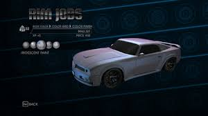 sr tt iridescent vehicle colors and clean rims saints row mods