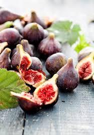 comment cuisiner des figues tartelettes aux figues régal