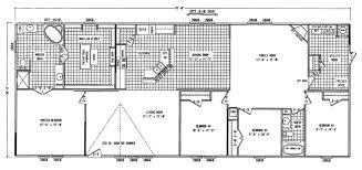 trendy 4 bedroom double wide bedroom ideas
