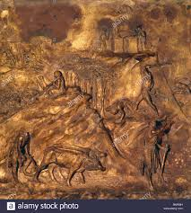 gates of paradise eastern doors cain and abel by lorenzo