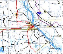 missouri map data hannibal missouri mo 63401 profile population maps real