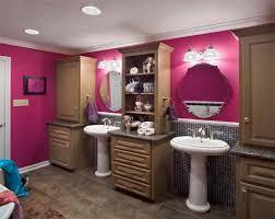 Bathroom Teen Teen U0027s Pink Bathroom