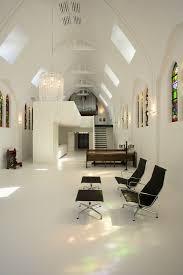 minimalist church conversion home idesignarch interior design