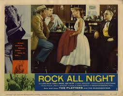all night 1957