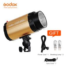 godox 250ws smart 250sdi strobe photo flash studio light 250w pro