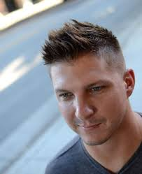 undercut back design men best haircuts mens along with dapper haircuts high fade with brush