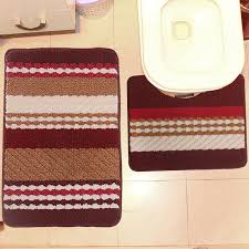 Rugs For Bathrooms by Online Buy Wholesale Toilet Floor Mats From China Toilet Floor