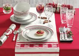 Christmas Table Settings Ideas 8 Gorgeous Christmas Table Setting Ideas