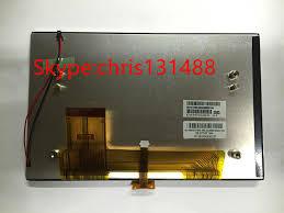 Lcd Q5 original 7 zoll c070vw04 v1 v6 touch panel lcd industriellen