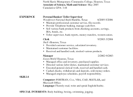 resume bullet points teller resume responsibilities sle of bank teller resume