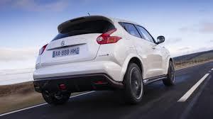 nissan juke wing mirror bbc autos first drive nissan juke nismo
