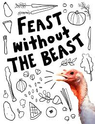 thanksgiving vegan vegan thanksgiving feast without the beast u2014 the note passer