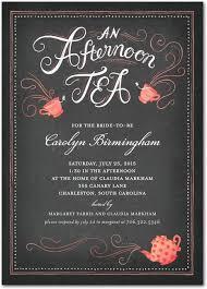 best 25 bridal tea invitations ideas on bridal shower