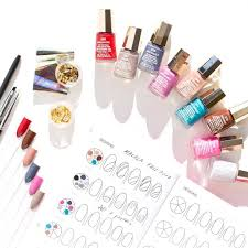 meet your new go to nail art tool the little book of nail art