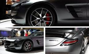 amg sls mercedes 2015 mercedes sls amg gt edition photos and info