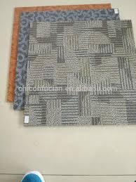 no glue lay pvc flooring tile vinyl plank in design