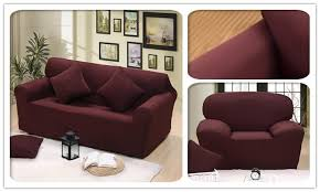 Sectional Sofa Slipcovers Sectional Couch Covers L Shaped Sofa Cover Elastic Universal Wrap